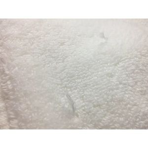 Hotel Collection Bath - Hotel Collection white bath towels towel lot